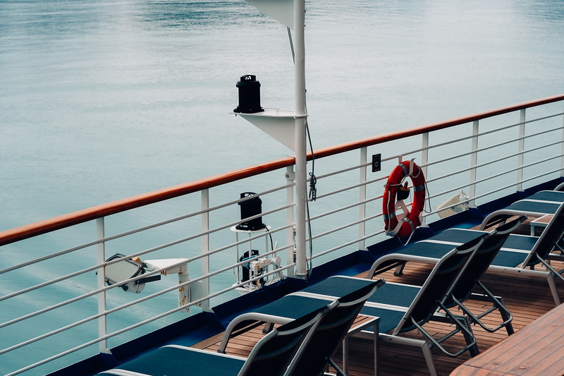 Cruising With The Industar 50mm