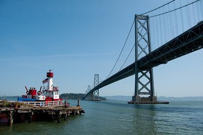 CA 2010 - San Francisco