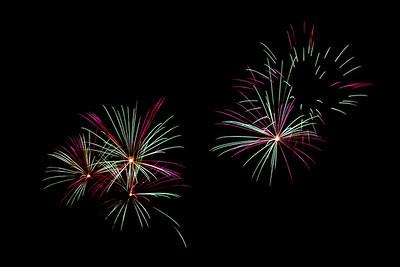 Milwaukee Fireworks 2015