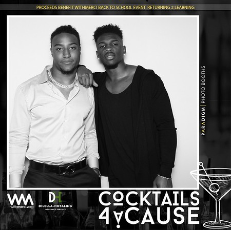 Cocktails 4 A Cause - Photos