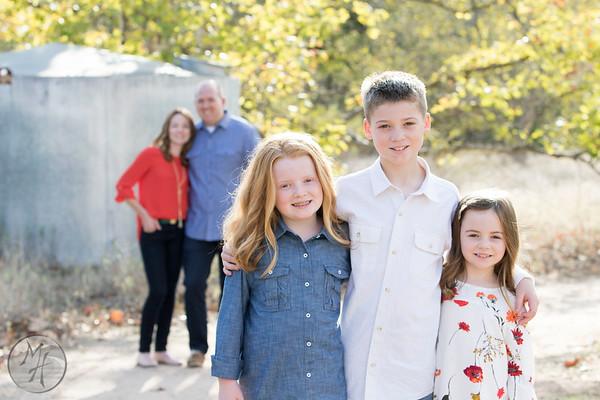 The Dechary Family