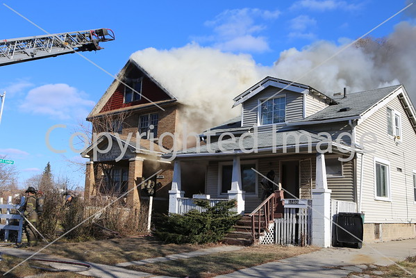 BOX ALARM DEXTER & JOHN C LODGE SERVICE DRIVE UNIT 2 (12-30-2014)