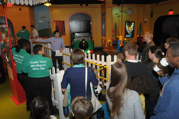 Legoland Discovery Center Philadelphia at Plymouth Meeting Mall