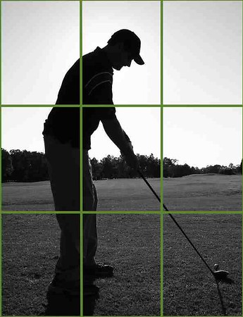 Rule of Thirds - Photo Tip