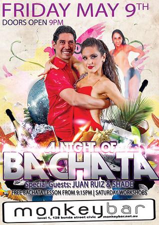 A Night of Bachata
