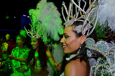 Brazilian Carnaval World Cup Club Nokia 2014