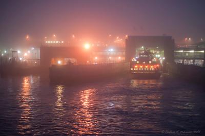 Mist Photo Collection