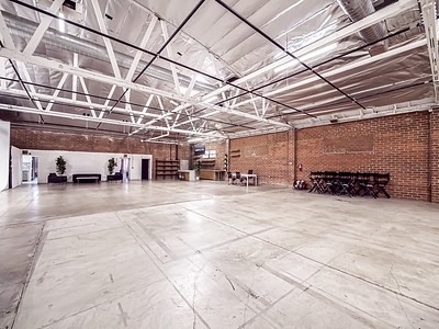 The Brick Studio