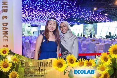 Ecolab Dinner & Dance 2020