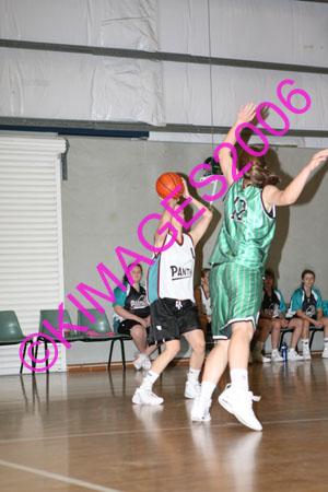 Penrith Vs Hornsby 30-7-06