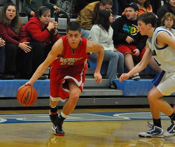 Woodburn vs.South Albany Boys Basketball