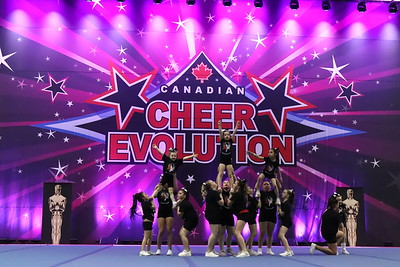 Chatham Phoenix Cheer  Soar - Youth Small 1