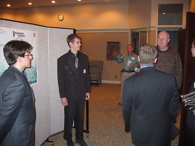 2005-04-05 CE Groups at IEEE Milwaukee Section Meeting