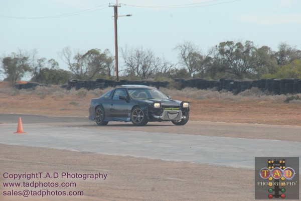 Drift Demo Feb 2013 SCDC