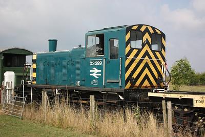 33202 - Mangapps Railway Museum, 25th August 2013