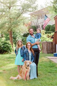 The Bullington Family
