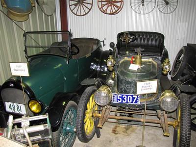 Wells Auto Museum, Wells, ME
