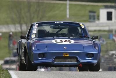 No--808 Race Group 8