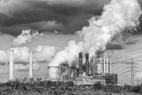 Industry | Industriefotografie