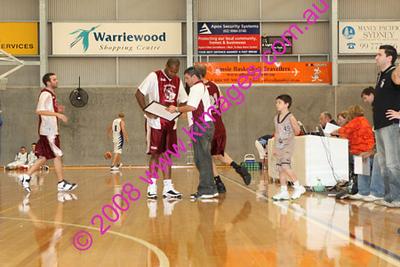 Manly Vs Bankstown 29-3-08