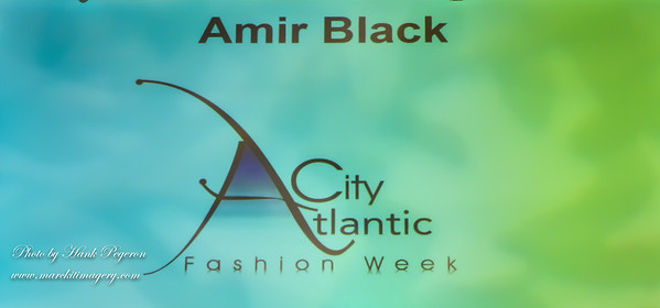 ACFW Season 18 - Amir Black