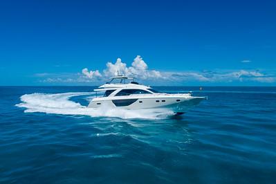 MVP Showcase - Boats under 100'