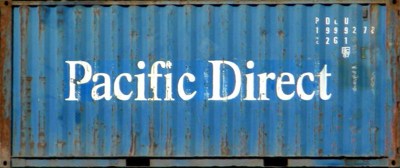PACIFIC DIRECT Enlarge (Photo Joris De Bruyne)