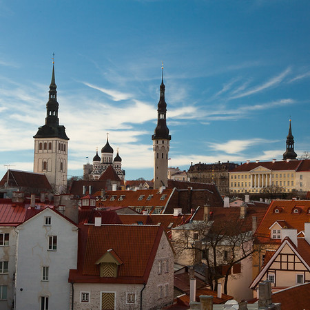 Tallinn, EE