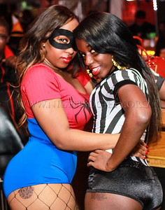 Eyes Wide Shut Halloween Party at the Loft 10-31-2013