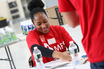 MFS Investment Service Events 2019 - City Year Boston