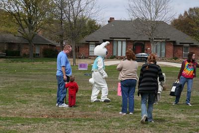 2010 Easter Egg Hunt/Spring Party