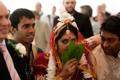 10 Photos by Terry Rodery - Hindu Ceremony