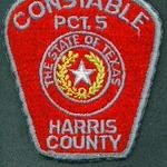 Harris Constable PCT 5