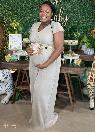 Whitney Gee's Baby Shower