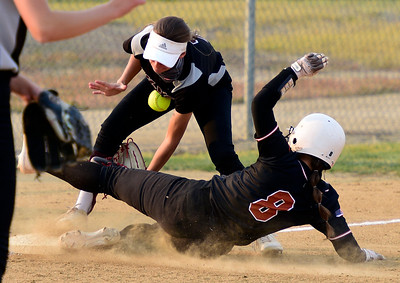 Photos: Mead at Silver Creek Girls Softball
