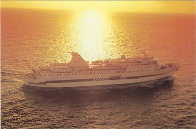Crown Cruise Line