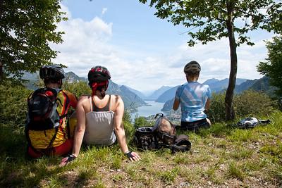 Lago Idro 2011