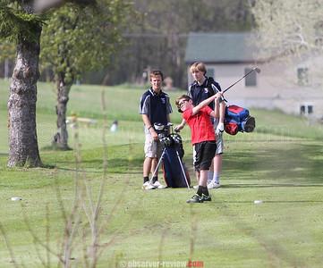 Watkins/Odessa Golf 5-12-16