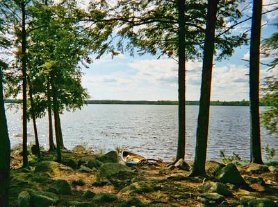 Maine Trip 2002