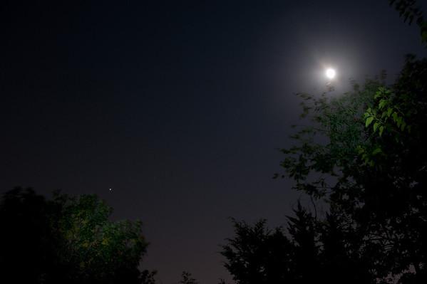 Jupiter~Sept 2010