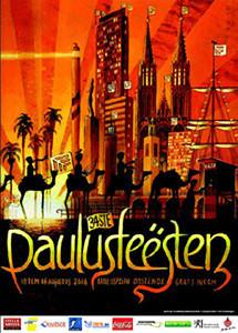 Paulusfeesten 2006
