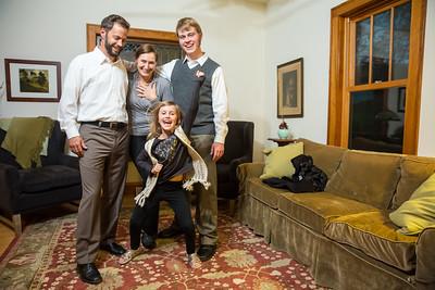 Hofmann Family
