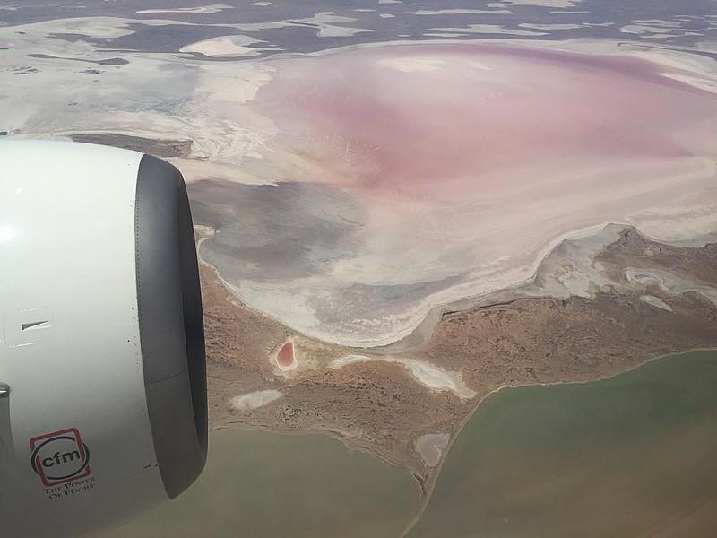 Kati Thanda - Lake Eyre, Australia