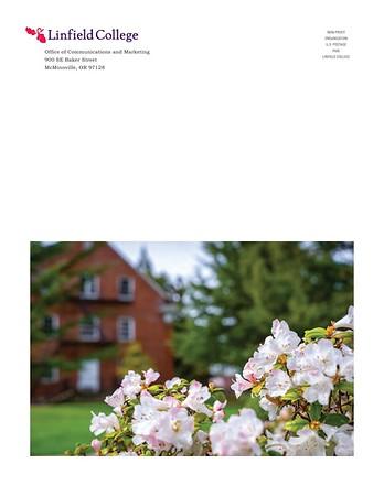 Linfield Magazine Spring 2019