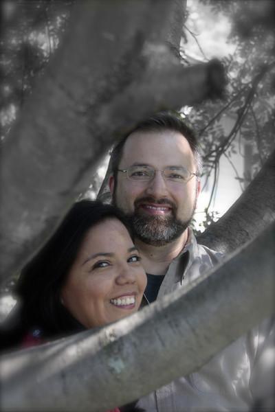 Jason and Sylvia