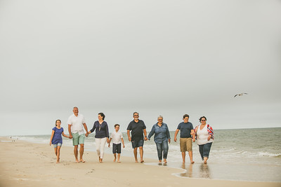 Hasson Family | St. George Island
