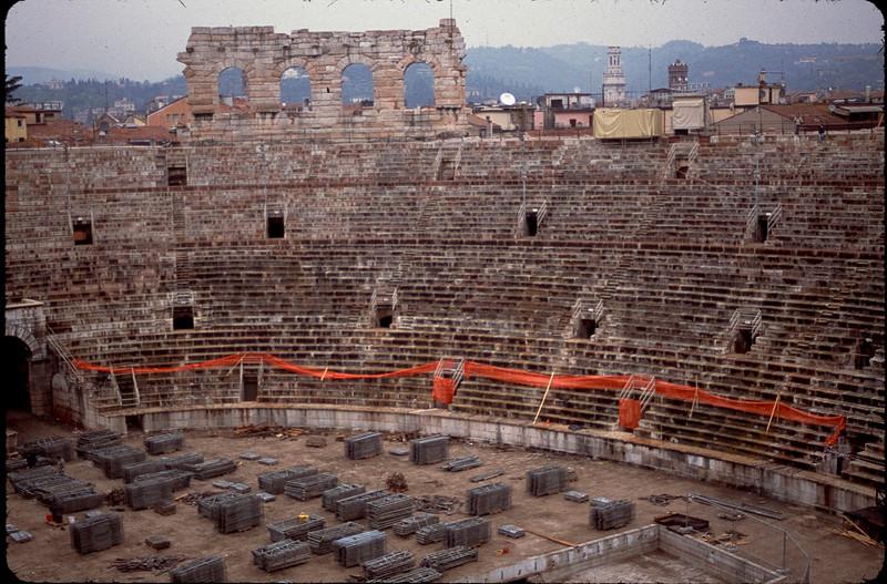 Verona Colesseum