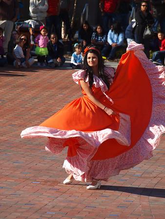 Fiesta Latina 2012