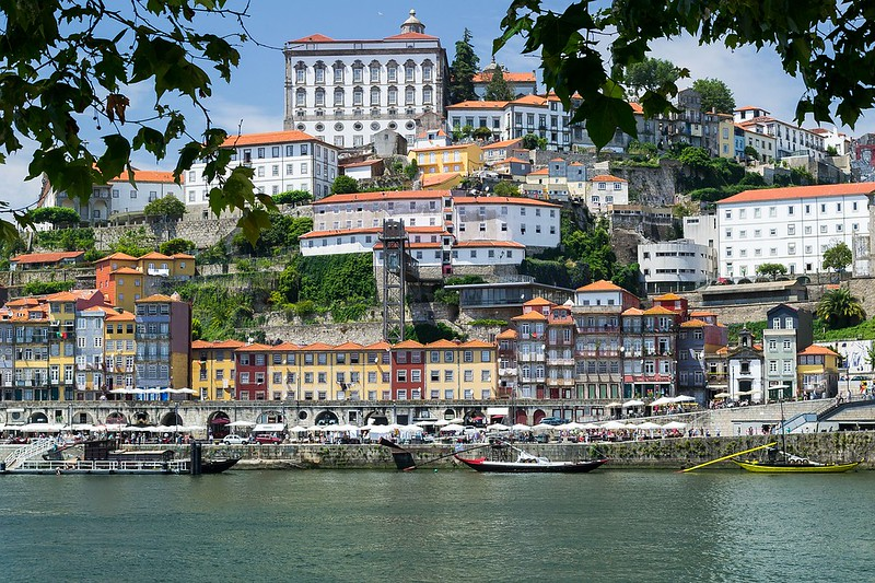 day trips from Lisbon Porto