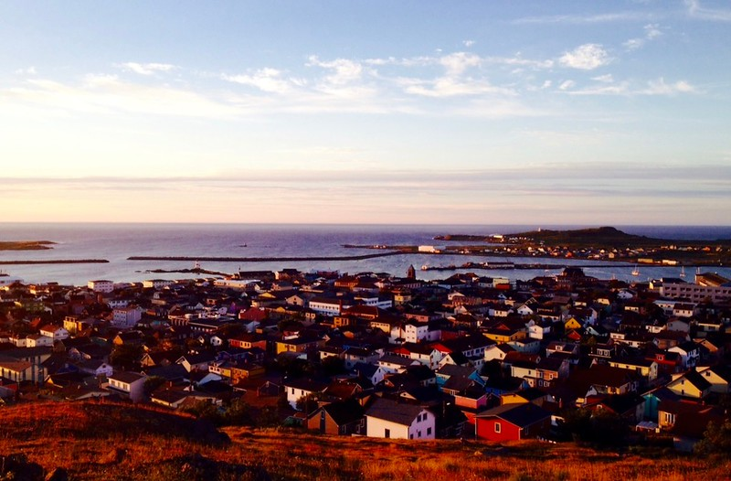 Looking for an off-the-beaten-path travel adventure in Canada? St. Pierre and Miquelon fits the bill. #boomertravel #Canada